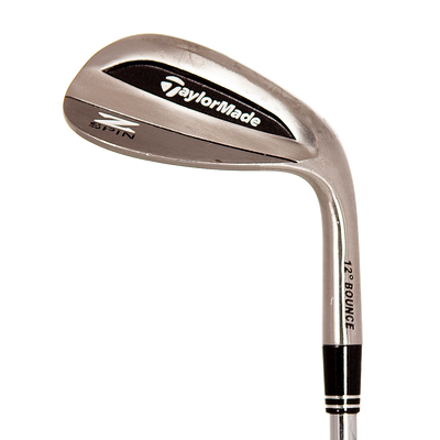 TaylorMade Z Spin Wedges