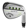 Mack Daddy 3 Milled Satin Chrome Sand Wedge Mens/Right - View 4