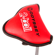 Odyssey 2-Ball Universal Putter Headcover