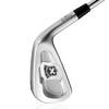 X-Forged L Irons (2009) - View 1
