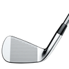 X Forged Irons - View 2