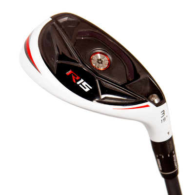 TaylorMade R15 TP Rescue 3 Hybrid Mens/Right