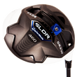 TaylorMade SLDR White Drivers