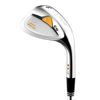 Cleveland CG14 Chrome Wedge Mens/LEFT