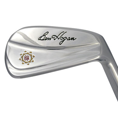 Ben Hogan Apex Forged Irons (2000)