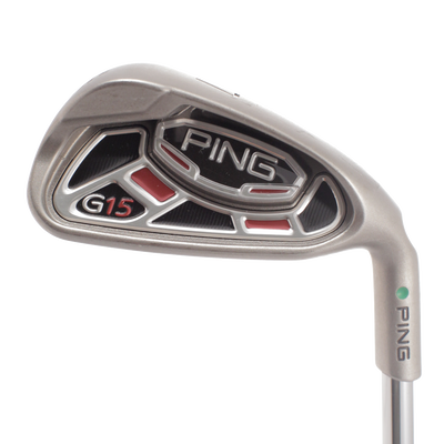 Ping G15 3-PW Mens/LEFT