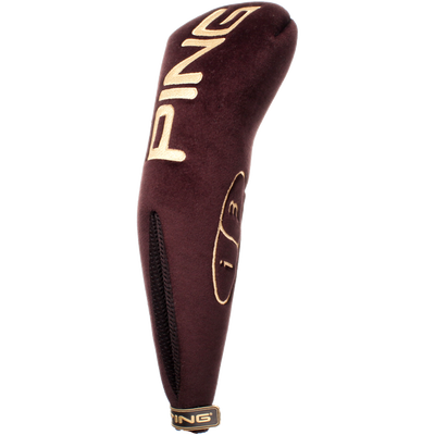 Ping i3 Stainless Fairway Wood Headcover