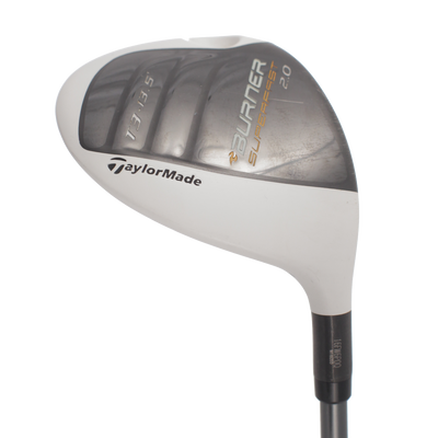 TaylorMade Burner SuperFast 2.0 Fairway Woods
