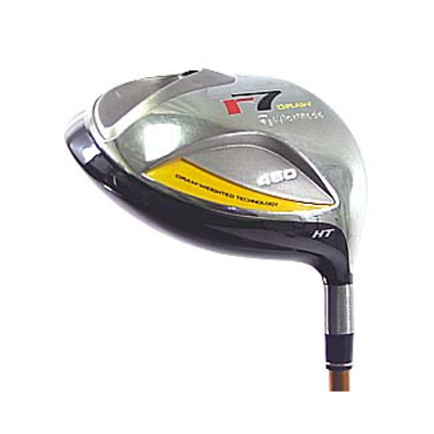 TaylorMade R7 Draw Drivers