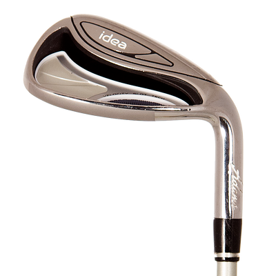 Adams Golf 2014 Idea 7H-8H, 9-PW,SW Ladies/Right