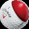 Big Bertha Diablo Logo Overrun Golf Balls - View 2