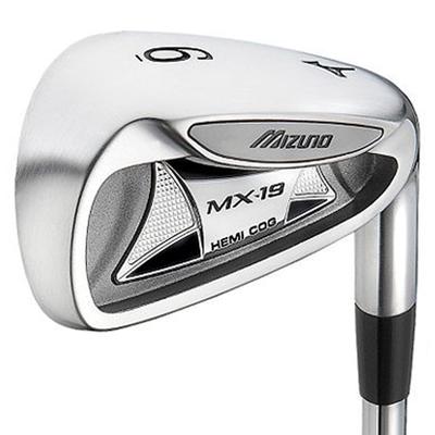 Mizuno MX-19 Irons