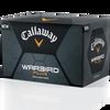 Callaway Warbird Plus Golf Balls - View 1