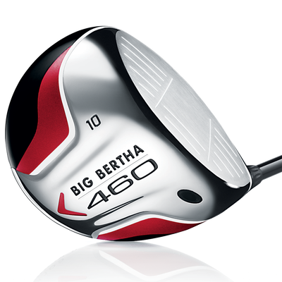 Big Bertha 460 Drivers
