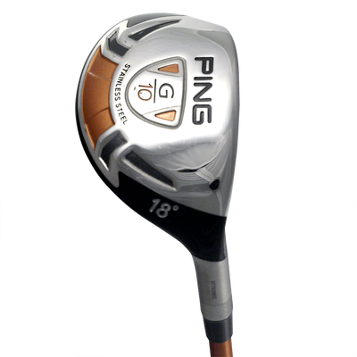 Ping G10 Hybrid Hybrid - 21° Mens/Right