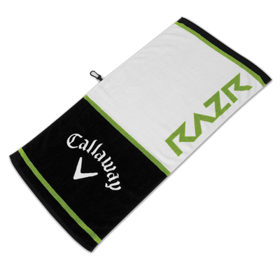 RAZR Tour Authentic Towel
