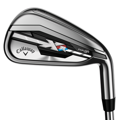 2015 XR 6 Iron Mens/Right