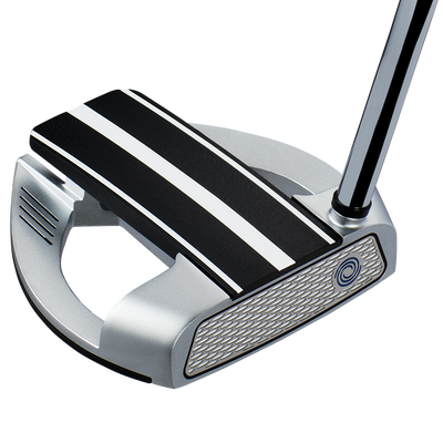 Odyssey Works Marxman Fang Versa Putter Mens/LEFT