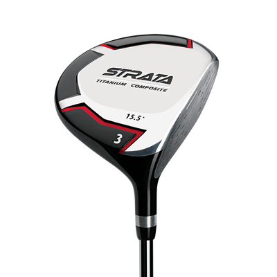 Strata Fairway Woods (2015)