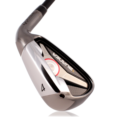 TaylorMade Burner (2009) 4-PW,AW Mens/Right