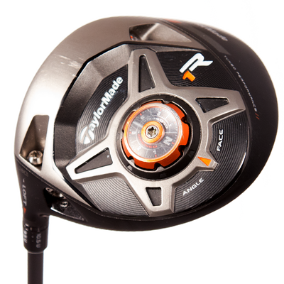 TaylorMade R1 Black Drivers
