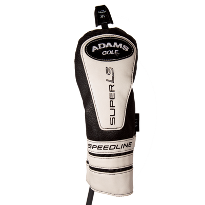 Adams Speedline Super LS Fairway Wood Headcover