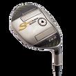 Adams Golf Speedline 9032Ti Fairway Fairway - 18° Mens/Right