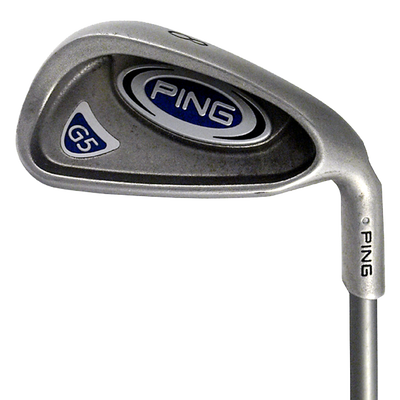 Ping G5 Irons
