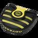 2016 June Major Mallet Headcovers - View 2