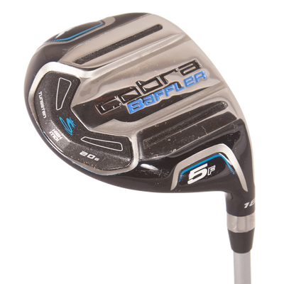 Cobra Baffler XL 3 Wood Mens/LEFT