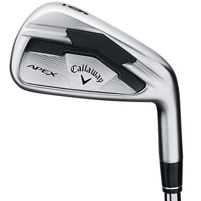 Apex 6 Iron Mens/LEFT