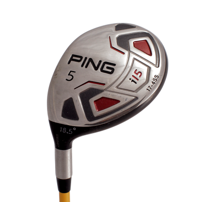 Ping i15 Fairway Woods
