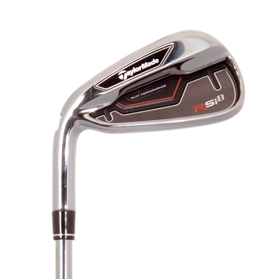 TaylorMade RSi-1 4-PW,AW Mens/Right
