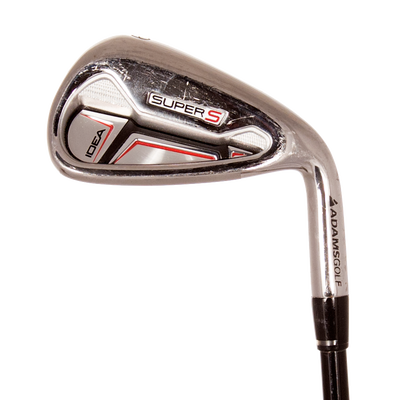 Adams Idea Super S Hybrid Irons