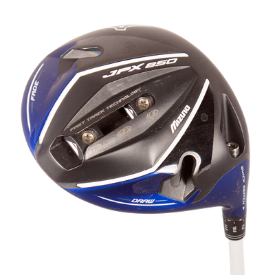 Mizuno JPX-850 Driver 9.5° Mens/LEFT