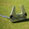 Odyssey Works Tank Cruiser #7 Putter Mens/Right - View 7