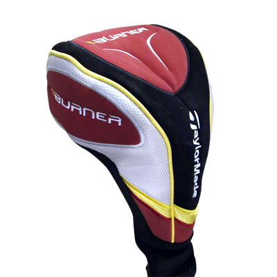 TaylorMade Burner Fairway Wood Headcover (2007)
