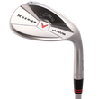 X Series JAWS NG Chrome Wedges
