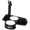 Odyssey Black Series Tour Designs 2-Ball Blade Putters - View 4