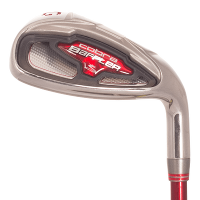 Cobra 2013 Baffler Individual Iron s Gap Wedge Mens/LEFT
