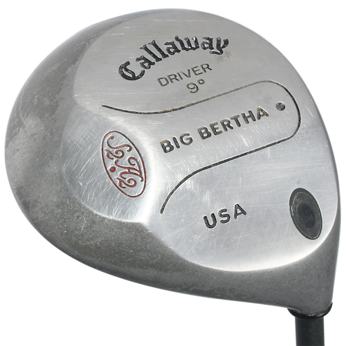 callaway original big bertha drivers callaway golf drivers. Black Bedroom Furniture Sets. Home Design Ideas