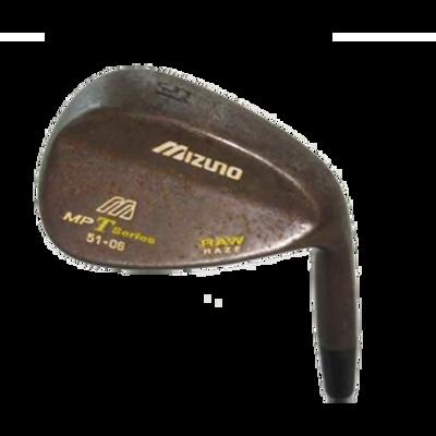 Mizuno MP T Series Raw Haze Wedges
