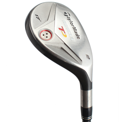 TaylorMade Rescue TP Hybrids (2007)