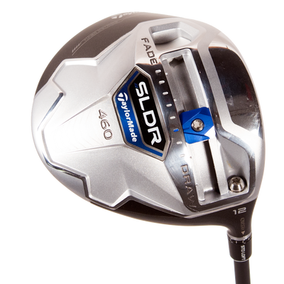 TaylorMade SLDR TP Drivers