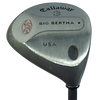 Original Big Bertha Fairway Woods - View 1