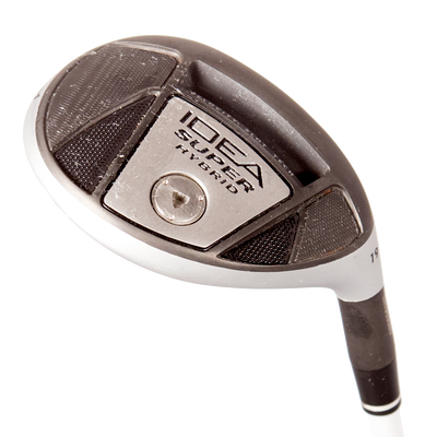 Adams Golf Idea Super Hybrids Hybrid - 22° Mens/Right