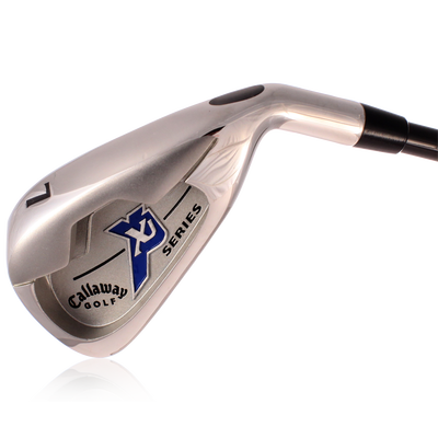 XJ Junior Irons (Ages 9-12)