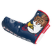 Special Tour Edition Odyssey June Major Blade Headcover - View 1
