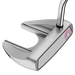 Women's Odyssey White Hot RX V-Line Fang Putter - View 1