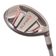 Adams Golf Idea Super S Black 4 Hybrid Mens/Right